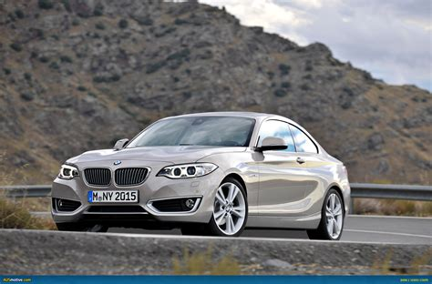 ausmotive 187 bmw 2 series coupe revealed