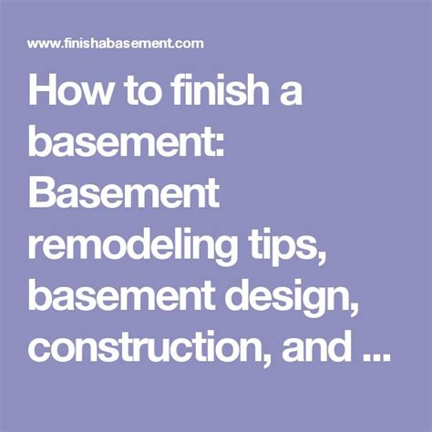 how much to finish my basement 1000 ideas about cost to finish basement on