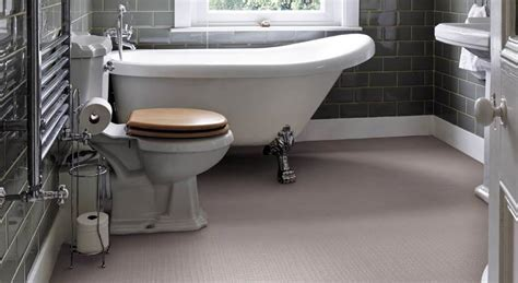 rubber flooring for bathrooms bathroom flooring ideas rubber vinyl by harvey maria
