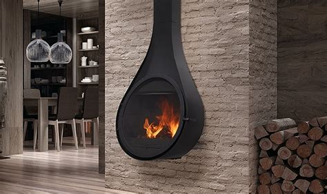 Drop In Fireplace by Rocal Drop Closed Combustion Fireplace