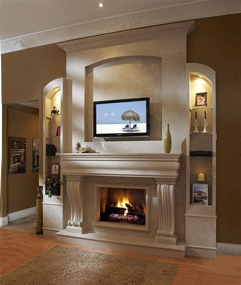 modern fireplace surround the modern fireplace is the chion in creating