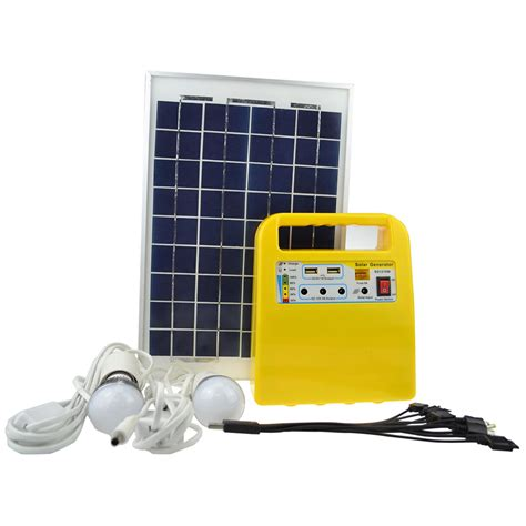 Solar Lighting System Solar Lights Blackhydraarmouries Solar Lighting System
