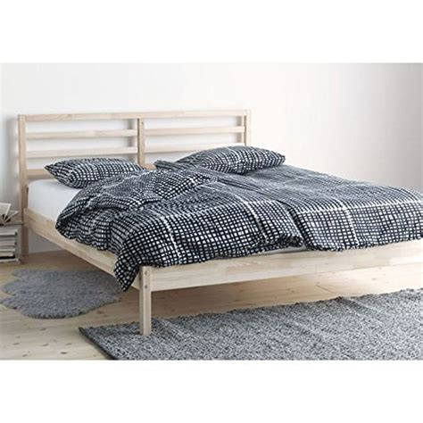ikea pine bed ikea tarva full size bed frame solid pine wood brown ikea http www amazon com dp b00qb0lzpm
