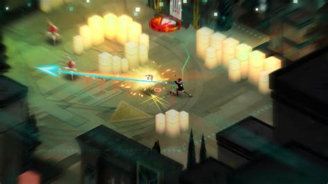 transistor gameplay android transistor s turn system allows for open gameplay dev believes