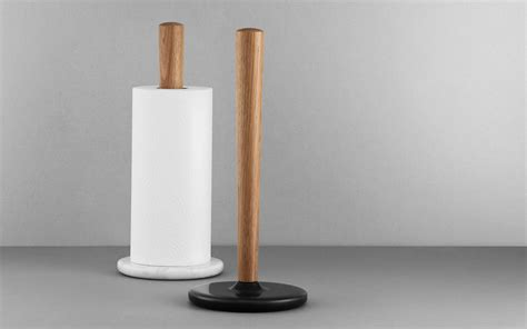 Paper Towel Holder Crafts - leo normann copenhagen craft paper towel holder