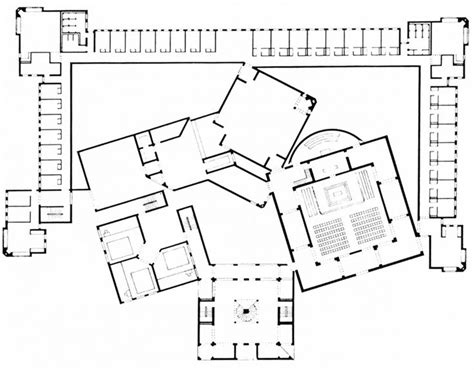 louis kahn floor plans pin by simon mcgown on landscapes planar