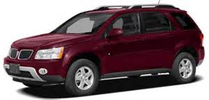 2009 Pontiac Torrent 2009 Pontiac Torrent Reviews Specs And Prices