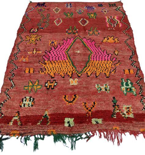 Berber Rugs by Vintage Berber Moroccan Rug At 1stdibs