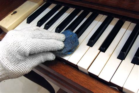 piano i clean how to clean piano 12 steps with pictures wikihow
