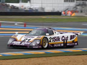 Jaguar Xjr 9 Jaguar Xjr 9 Lm High Resolution Image 18 Of 18