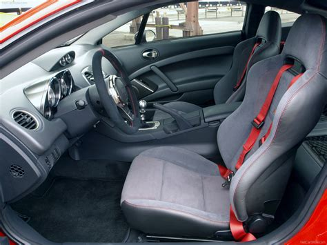 03 Eclipse Interior by Custom Mitsubishi Eclipse Interior Pictures To Pin On