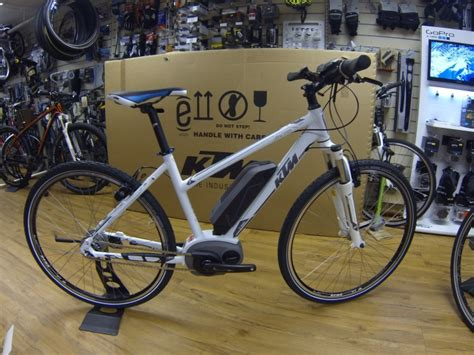 Ktm Finance Interest Rate Ktm Macina Cross 8 300 2014 Electric Bikes From 163 1 600