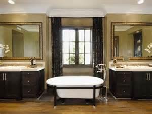 golden bathroom  master bath  enhanced