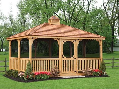 building a gazebo gazebo design permanent rectangular gazebo plans 12x12