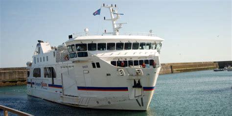 ferry quiberon belle ile moyens de transport belle ile en mer