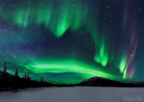 when is the northern lights secrets to shooting the northern lights