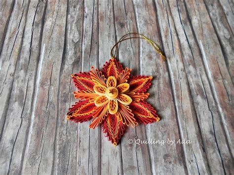 quilling natalizio tutorial 17 best images about quilling christmas on pinterest