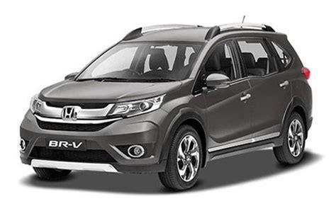 Honda Brv E Manual honda brv i vtec e mt price india specs and reviews sagmart