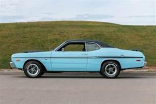 1974 Dodge Dart Sport For Sale 1974 Dodge Dart Sport 318 V8 Correct Color Of Powder