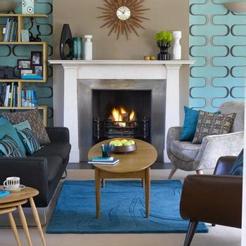 salones a puro color decoraci 243 n de interiores y