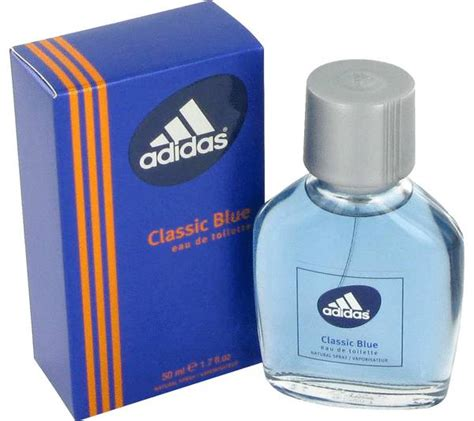 Parfum Adidas Blue Challenge adidas classic blue cologne by adidas buy