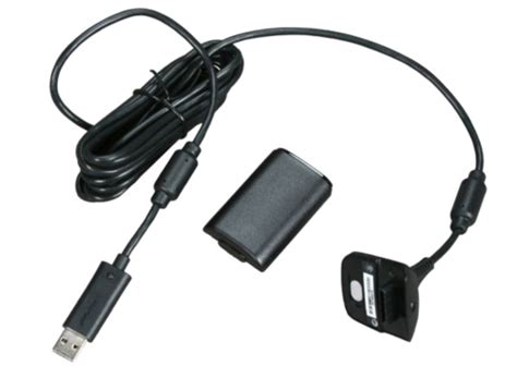 Xbox360 Charge Kit xbox play and charge kit topic official forum
