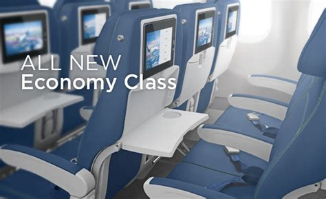 Air Transat A330 Interior by Cabins Features Seats Air Transat