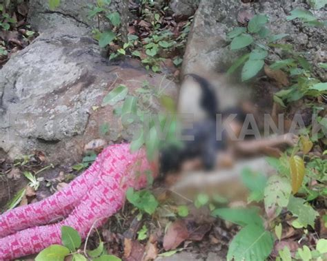 Was Murdered by Minor From Odisha Capital Found Murdered In