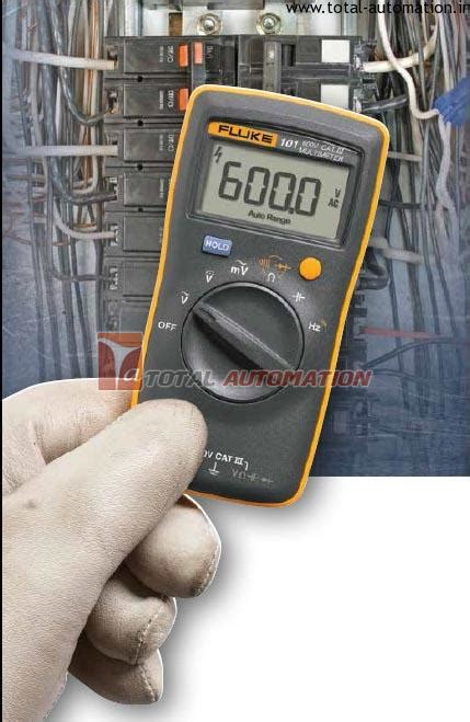 Multimeter Fluke 101 uncategorized