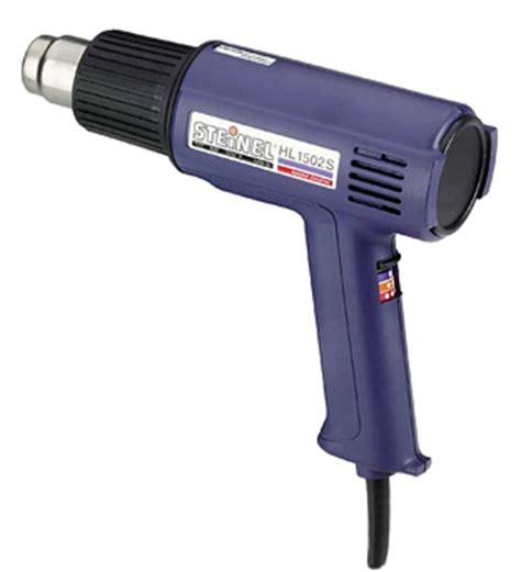 Can You Use Hair Dryer As Heat Gun air gun tools