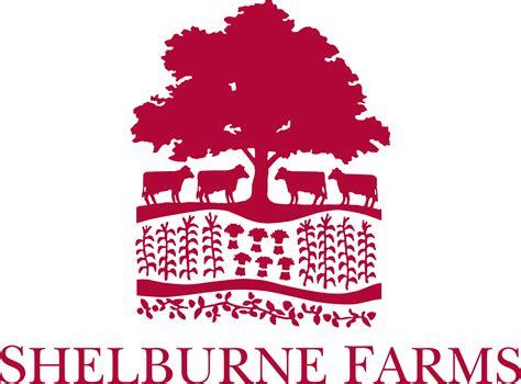 maroon logo image library shelburne farms