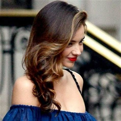 is highlighted hair dated 238 best images about miranda kerr hair on pinterest her