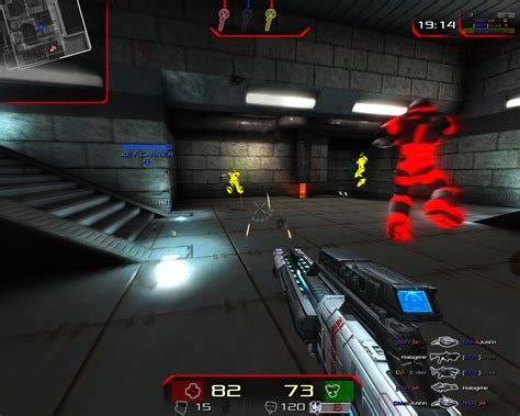 xonotic    freewarefilescom games