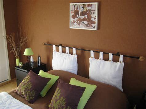 deco chambre vert anis d 233 co chambre vert anis et chocolat