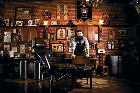tattoo new paltz adam lauricella graceland tattoo hudson valley magazine