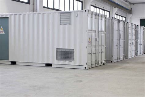 cabine elettriche mt bt cabine container mobile bt bt iei brescia
