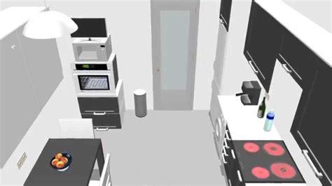 dise o de planos dise 241 o cocina plano de cocina 3d armariadas m 243 dulos de cocinas