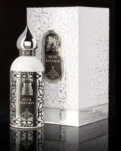 Musk Parfum Collection attar collection musk kashmir duftbeschreibung