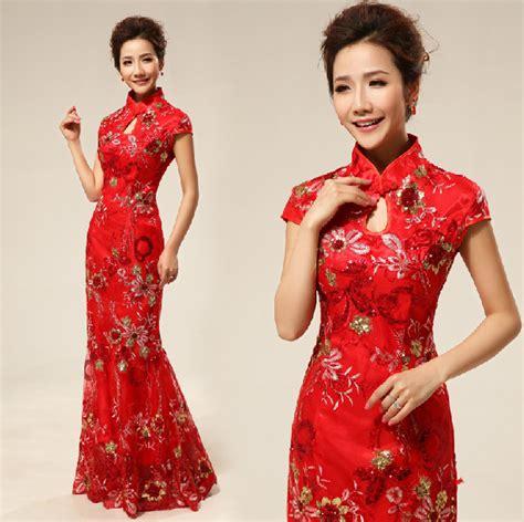 Dress Cheongsam Modern Batik Cheongsam Dress Shanghai Dress popular batik cheongsam buy cheap batik cheongsam lots