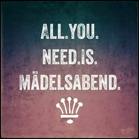 all you need is 8408163310 all you need is m 228 delsabend oh pardon du hast ja keine m 228 dls bzw hast du eigentlich eigene