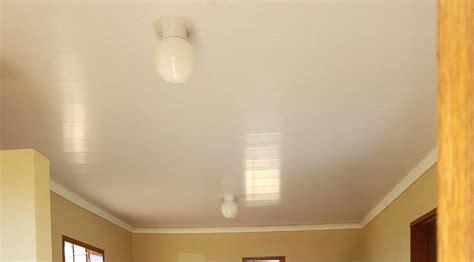 pvc ceilings cds