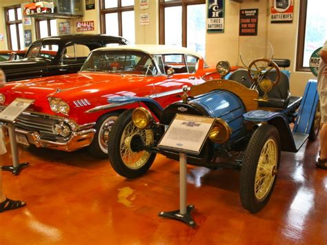 dennis car collection peruse albaugh classic car collection while giving back to