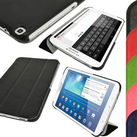 Samsung Tab 3 8inc T310 T311 Premium Flipshell Merk Ume Enigma pu leather cover for samsung galaxy tab 3 8 0 tablet sm t310 t311 t315 ebay