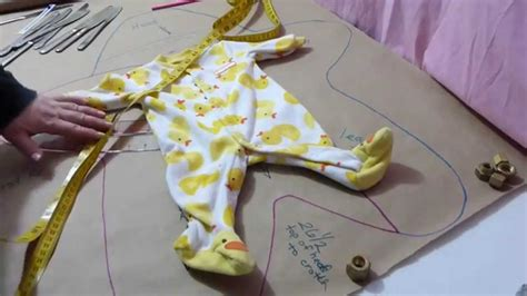 youtube pattern making how to easy pattern making star baby wrap youtube