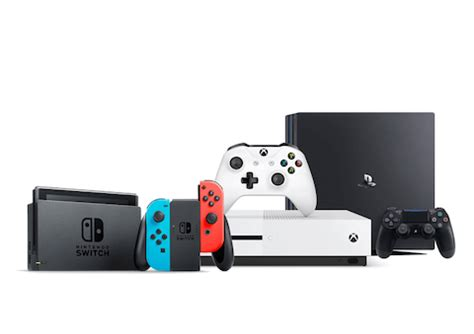 console videogame buy and sell consoles gameflip
