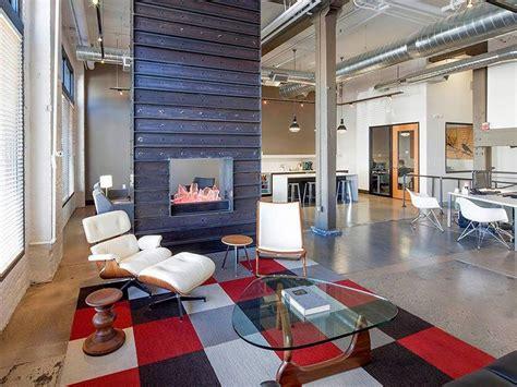 Honeyman Hardware Lofts Portland Apartment Portland Or Apartments Luxury Apartments For Rent