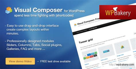 Codecanyon Visual Composer Background Sliders Free Update visual composer for codecanyon item for sale