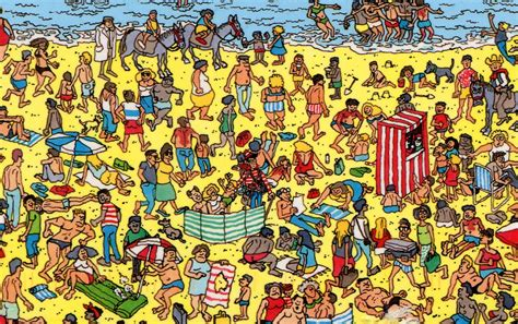 find the silly animals a where s wally style book for 2 5 year olds books where is waldo