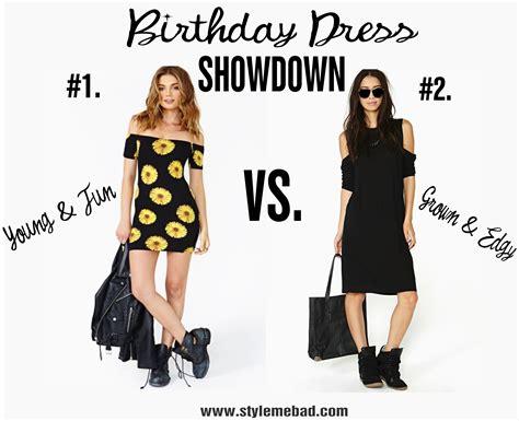 My Wardrobecom Adds More Twenty8twelve To Its Website by Birthday Dress Showdown Style Me B A D