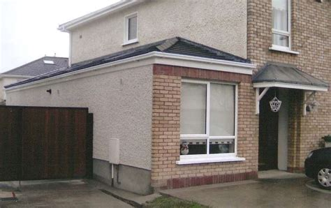 extension to side of house side rear extension castleknock dublin extensions renovations dublin house